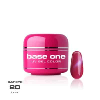 Base One Cat Eye- Lynx- 5g