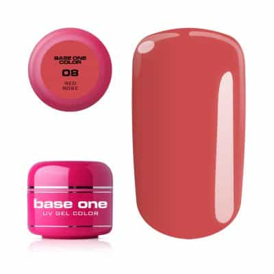 Base One Color Red Rose-5g