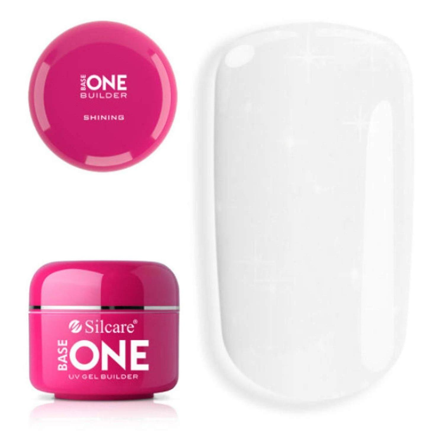 Base One Gel UV Shining 50 g
