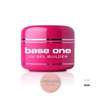 Base One French Rosa - 5g