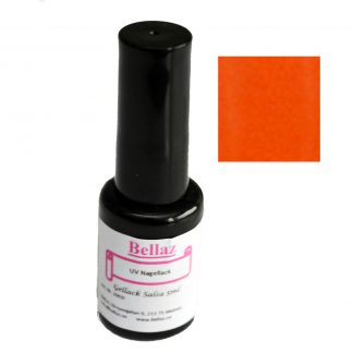 Gellack Sunset - UV nagellack Orange 5ml