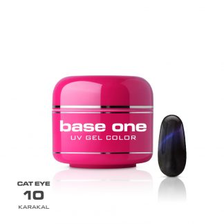 Base One Cat Eye - 5g - Nagelgel