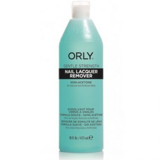 ORLY Gentle-Str Nagellack Remover 473ml