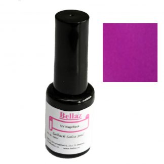 Gellack Purple Passion - UV nagellack Lila 5ml