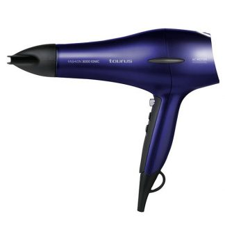 Hårtork Taurus Fashion 3000 2200W Purpura