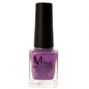 Misa Nagellack - Double Date